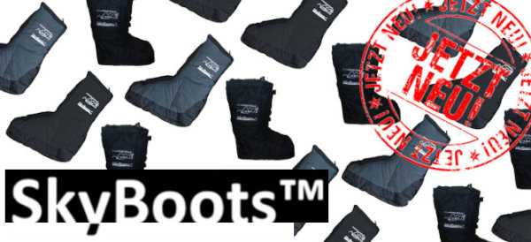 SkyBoots