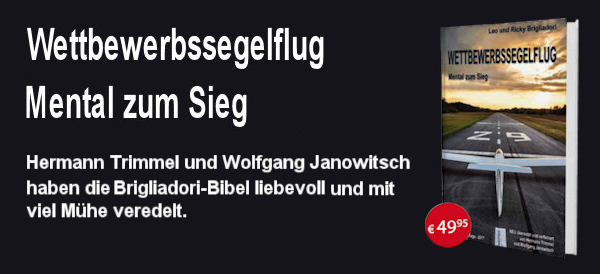 Buch Wettbewerbssegelflug